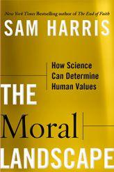 Sam Harris....