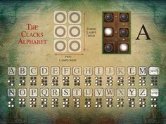 Clacks: A Discworld Board Game | Image | BoardGameGeek