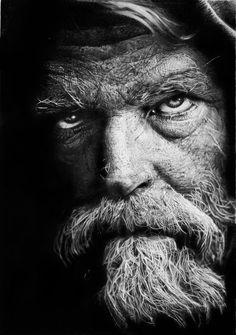 Karma Karakalem Ressamların Portreleri