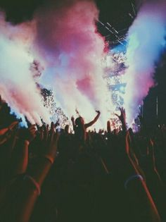 feelin the music