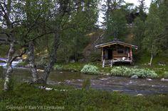 Sauna, Anterinmukka, Lappi, Anterinjoki