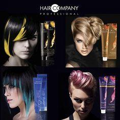 Прагнете кольорових експериментів? 98 відтінків та 7 змішаних тонів фарб для волосся від Hair Company допоможуть втілити ваші найсміливіші мрії про ідеальний колір! Знижка у серпні 20% http://eshoping.ua/uk/discount_paint_hc_20.html