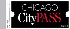 Official Chicago CityPASS® | Visit 5 Chicago Attractions for $94