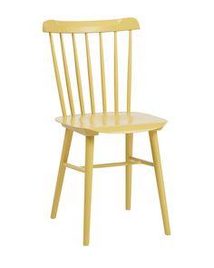 Tucker ChairTucker Chair