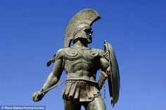 Having been one of the most powerful civilisations in Ancient Greece, Sparta's Mycenaean c...