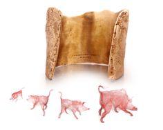 Sculture e gioielli di Antonio Massarutto