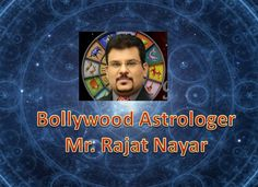 The World's Famous Astrologer Mr. Rajat Nayar