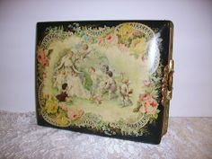 Antique Photo Album 1800 | visit ebay com