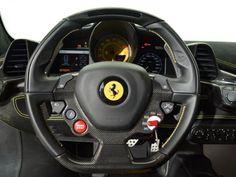 2015 Ferrari 458 Speciale Novitec Rosso