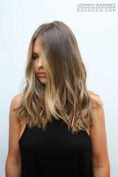 Brown Blonde Hair, Brunette Hair, Balayage Hair, Ombre Hair, Bronde Bayalage, Bronde Haircolor, Hair Lights, Mid Length Hair, Great Hair