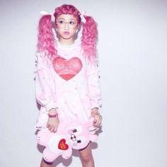 Tokyo Fashion, Harajuku Fashion, Kawaii Fashion, Punk Fashion, Lolita Fashion, Grunge Fashion, Asian Fashion, Pastel Fashion, Colorful Fashion