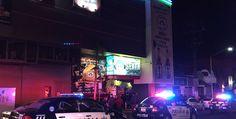 Asesinan a joven en bar de la calle Sexta