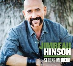 Debut Album by HIV-Positive Country Singer Jimbeau Hinson
