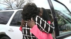 Mother meets daughter for first time, 50 years after hospital staff said her baby had died Social Determinants Of Health, Best Mother, God Is Good, New Moms, First Time, Infant, Daughter, People, St Louis