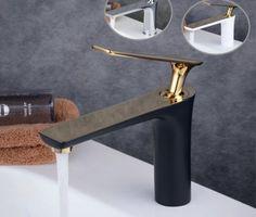 Luxusná vodovodná batéria v modernom prevedení