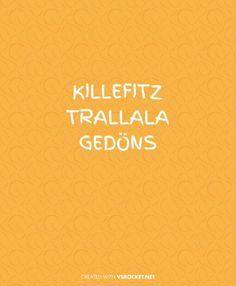 Killefitz