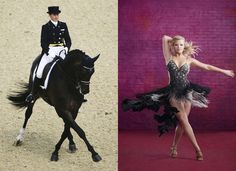 So You Think You Can Dance Better Than These Olympic Dressage Horses?