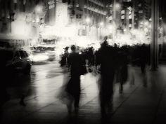 new york @ night | RLJ photography