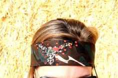 Cheetah Texas Longhorn Steer on Dark Camouflage by RuralHaze, $11.99. Use Code: PINTEREST01 to receive 10% off any order!