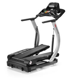 Walk at home with a Bowflex TreadClimber TC200, which combines all the benefits of an elliptical, treadmill & stepper. It's our best cardio machine ever!