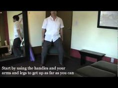 Los Angeles Chiropractic: Beginners Exercise to Strengthen Muscle in Lower Back