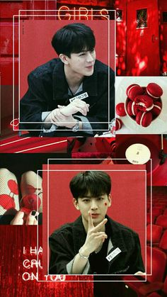 Ikon Wallpaper, Locked Wallpaper, Tumblr Wallpaper, Wallpaper Quotes, Wallpaper Backgrounds, Wallpaper Desktop, Disney Wallpaper, Girl Wallpaper, Kim Jinhwan