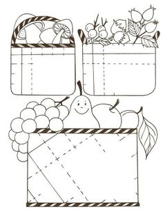 Tracing printables for kids Free Printable Worksheets, Free Printables, Preschool Kindergarten, Autumn Activities, Autumn Theme, Drawing For Kids, Fall Crafts, Teaching, Album