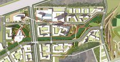 Gurgaon New Community Master Plan Tourism Development, Corporate Interiors, New Community, Master Plan, Civil Engineering, Urban Planning, Plan Design, Design Firms, Landscape Architecture