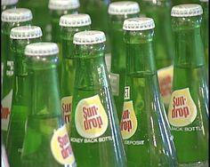 sun drop soda