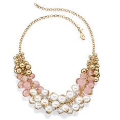 You will love this product from Avon: Belle and Blush Shaky Necklace REG $24.00 ON FOR $19.99 contact to order staciewasylyk@hotmail.com  or www.interavon.ca/stacie.wasylyk or 613-962-6896 (message system available) I accept: E-transfers or cash $4.00 for delivery to your door I deliver in Belleville Ontario + some surrounding areas.