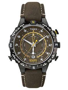 TIMEX ADVENTURE SERIES TIDE Watch | T2P141