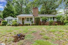View 23 photos of this $175,000, 3 bed, 2.5 bath, 1530 sqft single family home located at 39 Nottingham Rd, Greenville, SC 29607 built in 1965. MLS # 1350066.