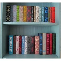 Penguin Clothbound Books - Pride and Prejudice, Sense and Sensibility, Wuthering Heights, Jane Eyre, The Picture of Dorian Gray (Amazon, $13.60