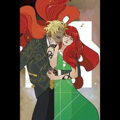 """Jace&Clary at Simon&Izzy's engagement party (""""A Long Conversation"""" - short story)"""