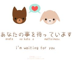 Japanese Quote #Kawaiidesu ☆*:._.:*d(o′ω`o)bか~ぁいぃ*:._.:*☆