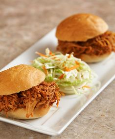 Shredded Slow Cooker Chicken with BBQ Sauce 3of4 | Flickr - Photo Sharing!