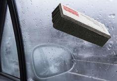 Des trucs que tous les automobilistes doivent connaître pour passer un hiver sans tracas