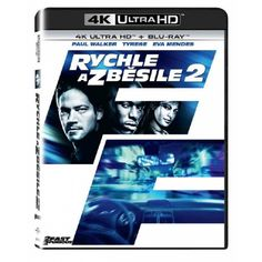 Buy 2 Fast 2 Furious - Ultra HD from Zavvi, the home of pop culture. Take advantage of great prices on Blu-ray, merchandise, games, clothing and more! The Furious, Fast And Furious, Cole Hauser, Undercover Agent, Ludacris, Street Racing, Eva Mendes, 4k Uhd, Universal Pictures