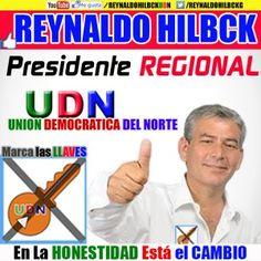 Santa Rosa y Vilcazán - JUVENTUD DEMOCRATICA