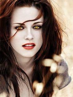 vampire Bella :)