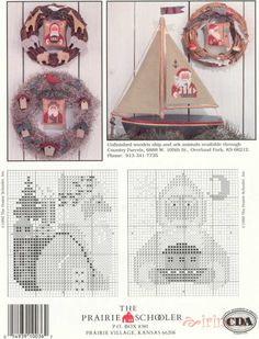 St Nicholas II • 4/4 Two Charts and Ideas