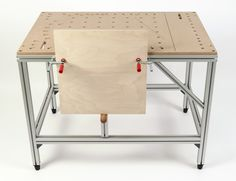 Multifunctional, Drafting Desk, Innovation, Bench, Furniture, Home Decor, Tools, Deutsch, Decoration Home
