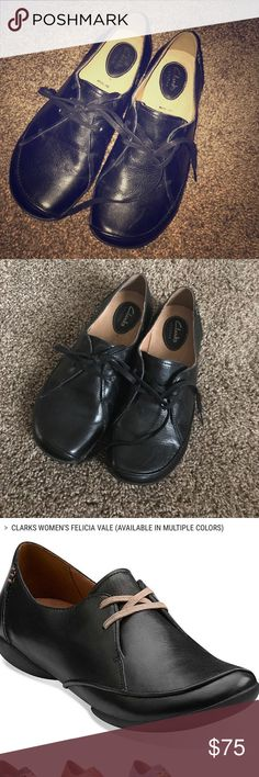 new clarks womens shoes un honey pewter metallic size 6 uk fit D