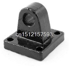 """11.02$  Watch now - """"0.55"""""""" Diameter Pin Hole Pivot Clevis Mounting Bracket for Air Cylinder""""  #SHOPPING"""
