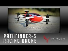 The Fastest Racing Drone in the World 200km/h // Varavon Pathfinder-S - Click Here for more info >>> http://topratedquadcopters.com/the-fastest-racing-drone-in-the-world-200kmh-varavon-pathfinder-s/ - #quadcopters #drones #racingdrones #aerialdrones #popular #like #followme #topratedquadcopters