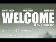 WELCOME - Trailer Ufficiale Italiano - YouTube