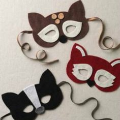 25 No Sew Crafts for Kids – Page 23 – Play Ideas