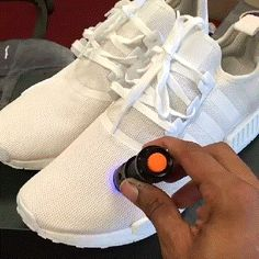 451d74489c2c Sneakers change color in the light