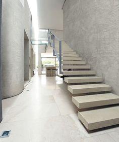 Decorative coating / wall / lime / mineral MARMO ANTICO Colorificio San Marco S.p.A.