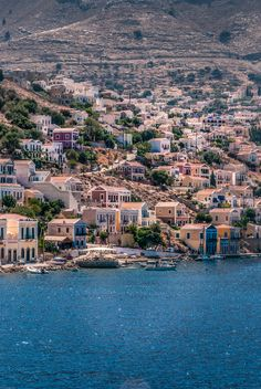 Check out Greek Island by ChristianThür Photography on Creative Market